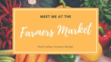 Rock Valley Farmers Market